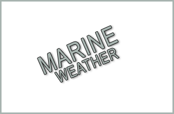 Alaska Marine Weather